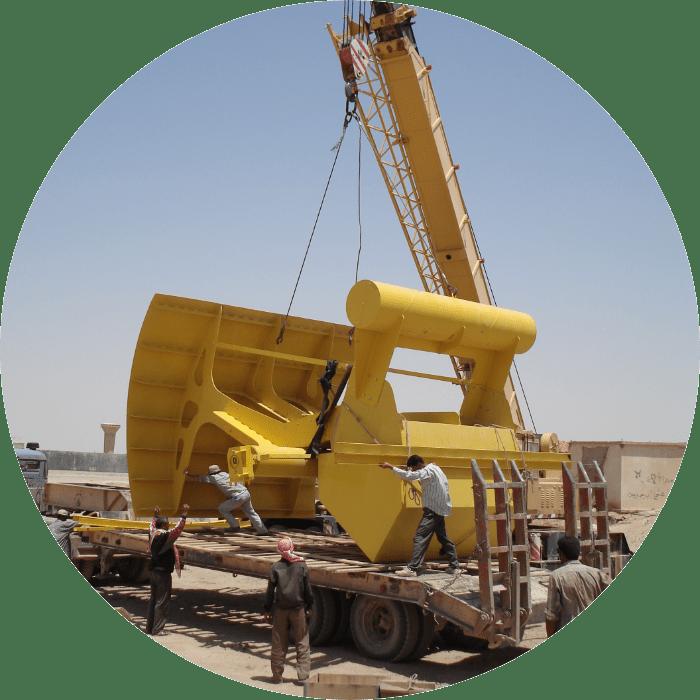 Expertise : construction de barrages hydrauliques en France